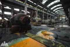 deadinside, urbex, dead inside, natalia sobanska, abandoned power plant Italy, decay, opuszczone (41 of 52)
