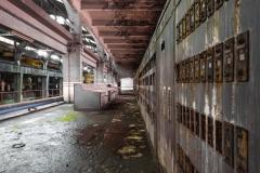 deadinside, urbex, dead inside, natalia sobanska, abandoned power plant Italy, decay, opuszczone (43 of 52)