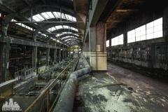 deadinside, urbex, dead inside, natalia sobanska, abandoned power plant Italy, decay, opuszczone (45 of 52)