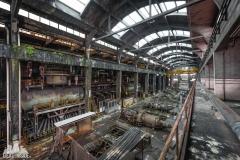 deadinside, urbex, dead inside, natalia sobanska, abandoned power plant Italy, decay, opuszczone (47 of 52)