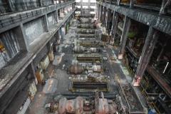 deadinside, urbex, dead inside, natalia sobanska, abandoned power plant Italy, decay, opuszczone (48 of 52)