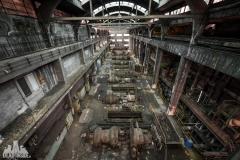 deadinside, urbex, dead inside, natalia sobanska, abandoned power plant Italy, decay, opuszczone (49 of 52)