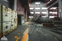 deadinside, urbex, dead inside, natalia sobanska, abandoned power plant Italy, decay, opuszczone (5 of 52)