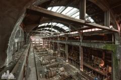 deadinside, urbex, dead inside, natalia sobanska, abandoned power plant Italy, decay, opuszczone (50 of 52)