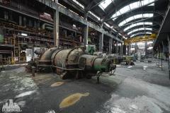 deadinside, urbex, dead inside, natalia sobanska, abandoned power plant Italy, decay, opuszczone (6 of 52)