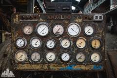 deadinside, urbex, dead inside, natalia sobanska, abandoned power plant Italy, decay, opuszczone (8 of 52)