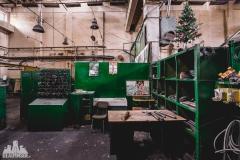 deadinside, urbex, dead inside, natalia sobanska, abandoned poland, Fabryka łączników Radom, radomskie łączniki, Abandoned factory, Metal Connector factory (37 of 77)