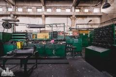 deadinside, urbex, dead inside, natalia sobanska, abandoned poland, Fabryka łączników Radom, radomskie łączniki, Abandoned factory, Metal Connector factory (38 of 77)