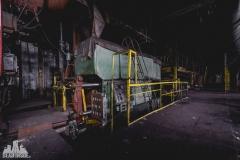 deadinside, urbex, dead inside, natalia sobanska, abandoned poland, Fabryka łączników Radom, radomskie łączniki, Abandoned factory, Metal Connector factory (75 of 77)