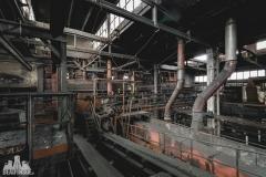 deadinside, urbex, dead inside, natalia sobanska, abandoned poland, Fabryka łączników Radom, radomskie łączniki, Abandoned factory, Metal Connector factory (76 of 77)