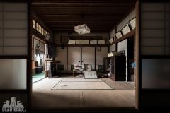 deadinside, urbex, exclusion zone, japan, dead inside, natalia sobanska, abandoned,fukushima exclusione zone,fukushima, domy (1 of 2)