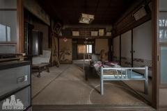deadinside, urbex, exclusion zone, japan, dead inside, natalia sobanska, abandoned,fukushima exclusione zone,fukushima, domy (2 of 2)