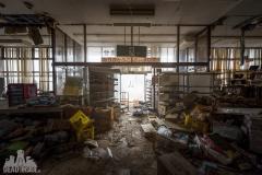 deadinside, urbex, exclusion zone, japan, dead inside, natalia sobanska, abandoned,fukushima exclusione zone,fukushima, supermarket (6 of 15)