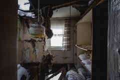 Abandoned gueast house, Germany, urbex, abandoned places, natalia sobanska,dead inside, deadinside, opuszczone miejsca (4 of 6)