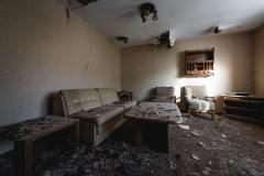 Abandoned gueast house, Germany, urbex, abandoned places, natalia sobanska,dead inside, deadinside, opuszczone miejsca (5 of 6)