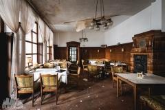 abandoned hotel, Germany, urbex, urban exploration, opuszczone miejsca, opuszczony hotel w Niemczech, Niemcy, dead inside, natalia sobanska, natalia sobańska-1