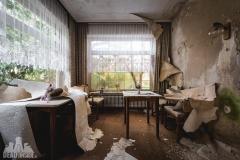 abandoned hotel, Germany, urbex, urban exploration, opuszczone miejsca, opuszczony hotel w Niemczech, Niemcy, dead inside, natalia sobanska, natalia sobańska-16