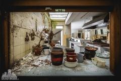 abandoned hotel, Germany, urbex, urban exploration, opuszczone miejsca, opuszczony hotel w Niemczech, Niemcy, dead inside, natalia sobanska, natalia sobańska-24