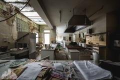 abandoned hotel, Germany, urbex, urban exploration, opuszczone miejsca, opuszczony hotel w Niemczech, Niemcy, dead inside, natalia sobanska, natalia sobańska-25