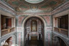 deadinside, urbex, dead inside, natalia sobanska, abandoned, abandoned chapel, portugal (1 of 15)