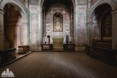 deadinside, urbex, dead inside, natalia sobanska, abandoned, abandoned chapel, portugal (5 of 15)