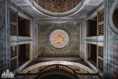 deadinside, urbex, dead inside, natalia sobanska, abandoned, abandoned chapel, portugal (6 of 15)