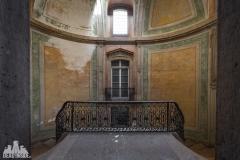 deadinside, urbex, dead inside, natalia sobanska, abandoned, abandoned chapel, portugal (8 of 15)