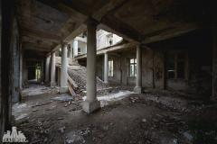 deadinside, urbex, dead inside, natalia sobanska, kupari, abandoned hotels, opuszczone hotele, zatoka umarłych hoteli (3 of 22)