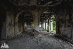 deadinside, urbex, dead inside, natalia sobanska, kupari, abandoned hotels, opuszczone hotele, zatoka umarłych hoteli (4 of 22)
