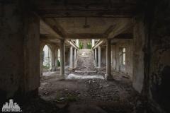 deadinside, urbex, dead inside, natalia sobanska, kupari, abandoned hotels, opuszczone hotele, zatoka umarłych hoteli (5 of 22)