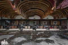 deadinside, urbex, dead inside, natalia sobanska, kupari, abandoned hotels, opuszczone hotele, zatoka umarłych hoteli (7 of 21)