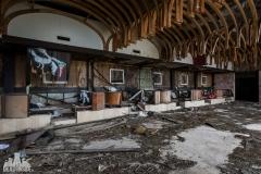deadinside, urbex, dead inside, natalia sobanska, kupari, abandoned hotels, opuszczone hotele, zatoka umarłych hoteli (8 of 21)