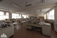 deadinside, urbex, dead inside, natalia sobanska, abandoned, abandoned high school, fukushima excusion zone, abandoned Japan, Haikyo (1 of 9)