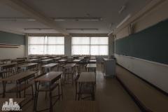deadinside, urbex, dead inside, natalia sobanska, abandoned, abandoned high school, fukushima excusion zone, abandoned Japan, Haikyo (4 of 9)