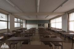 deadinside, urbex, dead inside, natalia sobanska, abandoned, abandoned high school, fukushima excusion zone, abandoned Japan, Haikyo (8 of 9)