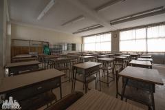 deadinside, urbex, dead inside, natalia sobanska, abandoned, abandoned high school, fukushima excusion zone, abandoned Japan, Haikyo (9 of 9)