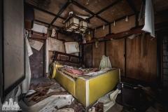deadinside, urbex, dead inside, natalia sobanska, abandoned, abandoned sex hotel, furin hotel, love hotel, abandoned Japan, Haikyo (10 of 13)
