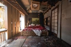 deadinside, urbex, dead inside, natalia sobanska, abandoned, abandoned sex hotel, furin hotel, love hotel, abandoned Japan, Haikyo (3 of 13)