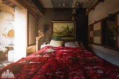 deadinside, urbex, dead inside, natalia sobanska, abandoned, abandoned sex hotel, furin hotel, love hotel, abandoned Japan, Haikyo (4 of 13)