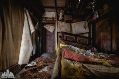 deadinside, urbex, dead inside, natalia sobanska, abandoned, abandoned sex hotel, furin hotel, love hotel, abandoned Japan, Haikyo (9 of 13)