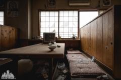 deadinside, urbex, dead inside, natalia sobanska, abandoned, abandonedrestaurant, fukushima exclusion zone, abandoned Japan, Haikyo (3 of 4)