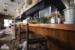 deadinside, urbex, dead inside, natalia sobanska, abandoned, abandonedrestaurant, fukushima exclusion zone, abandoned Japan, Haikyo (4 of 4)