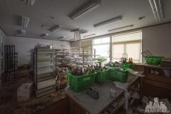 Fukushima exclusion zone, strefa wykluczenia, japan, japonia, abandoned, opuszczone (1 of 3)