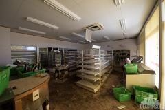 Fukushima exclusion zone, strefa wykluczenia, japan, japonia, abandoned, opuszczone (2 of 3)