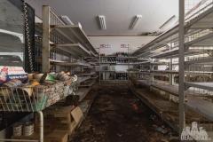 Fukushima exclusion zone, strefa wykluczenia, japan, japonia, abandoned, opuszczone (3 of 3)