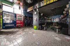 Fukushima exclusion zone, strefa wykluczenia, japan, japonia, abandoned, opuszczone, pachinko, saloon, games room, abandoned, urbexm abandoned japan, japonia-9