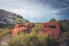 deadinside-urbex-dead-inside-natalia-sobanska-abandoned-rusty-cars-car-graveyard-France-11-of-28