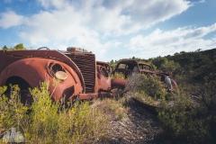 deadinside-urbex-dead-inside-natalia-sobanska-abandoned-rusty-cars-car-graveyard-France-6-of-28