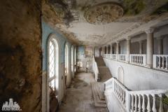 deadinside, urbex, dead inside, natalia sobanska, abandoned, abandoned sanatorium Abkhazia, opuszczone (14 of 32)