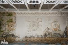 deadinside, urbex, dead inside, natalia sobanska, abandoned, abandoned sanatorium Abkhazia, opuszczone (16 of 32)
